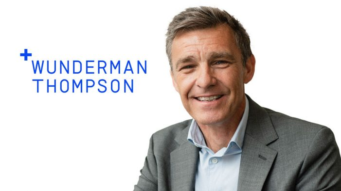 Ewen Sturgeon returns to agency world as CEO of Wunderman Thompson Europe and South Africa