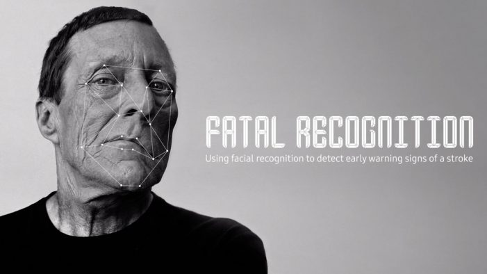 Cheil Hong Kong launches 'Fatal Recognition' safety scan app to detect early warning signs of a stroke