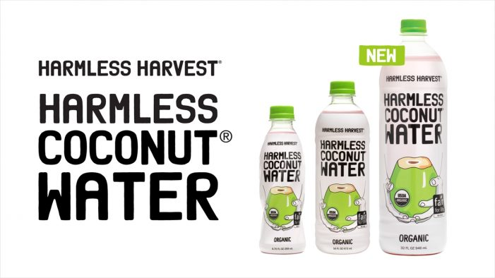 Harmless Harvest names Madwell as Agency of Record