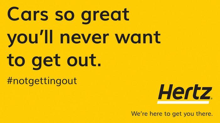 Hertz pushes new Premium Fleet in pan-Europe multi-platform campaign