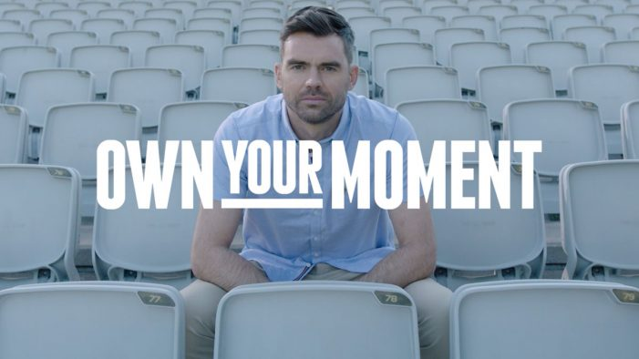 Jacamo teams with Sky Media to 'Own Sporting Moments' this summer in the UK