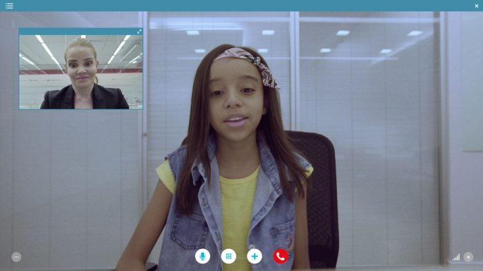 Girls fight for #EqualPay in Plano de Menina's new initiative via BETC/Havas