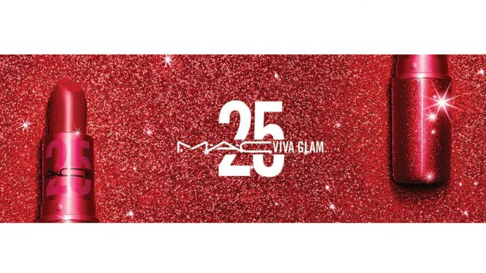 M∙A∙C and RoAndCo launch campaign celebrating 25-years of VIVA GLAM
