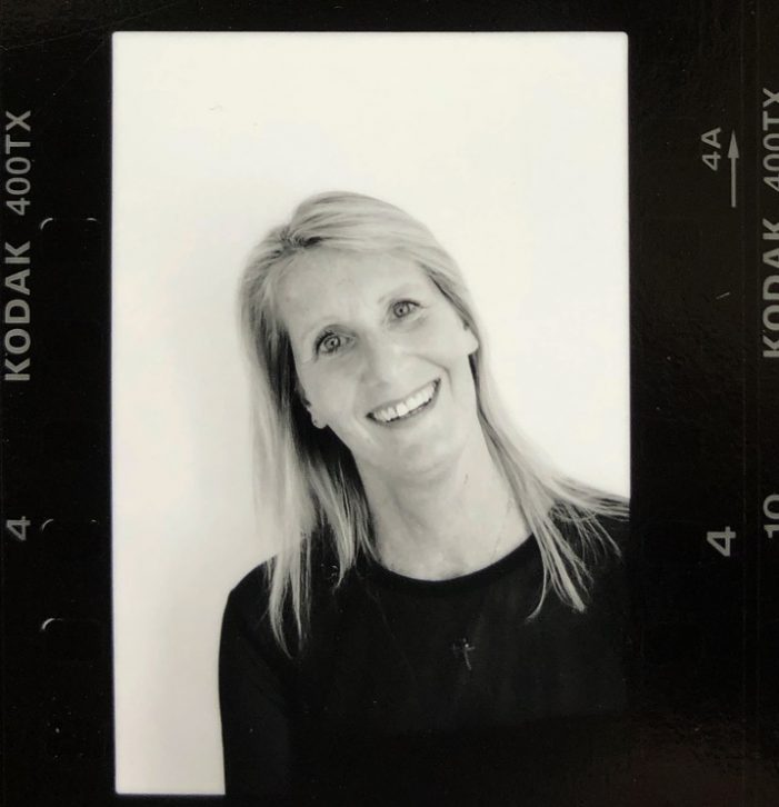 Designer and innovator, Karen Welman – who co-founded design agency Pearlfisher – has passed away