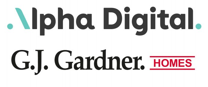 Alpha Digital Wins GJ Gardner Homes Australia Account