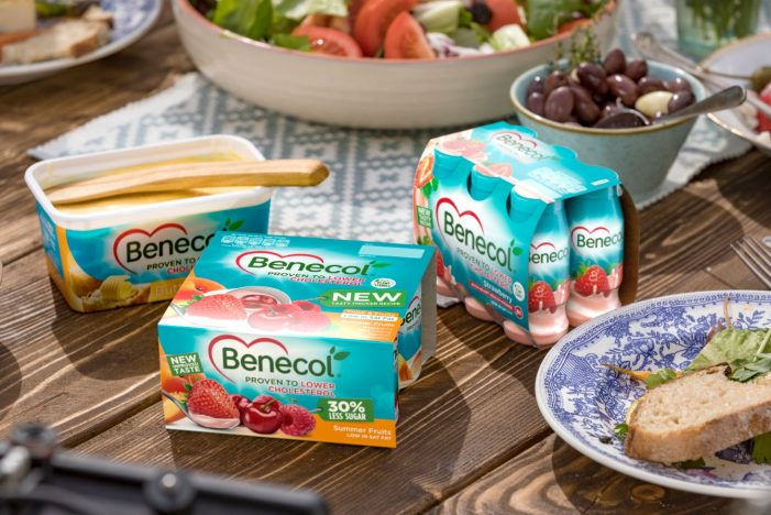 Benecol appoints PHD Manchester to lead UK media account