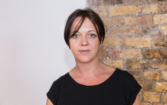 We Are Social promotes Lisa Bain to Global Chief People Officer