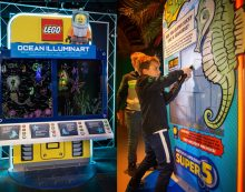 SEA LIFE launches global roll out of interactive aquarium experience