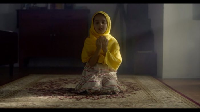 Trends sends out a message of selflessness to celebrate the beautiful month of Ramzan