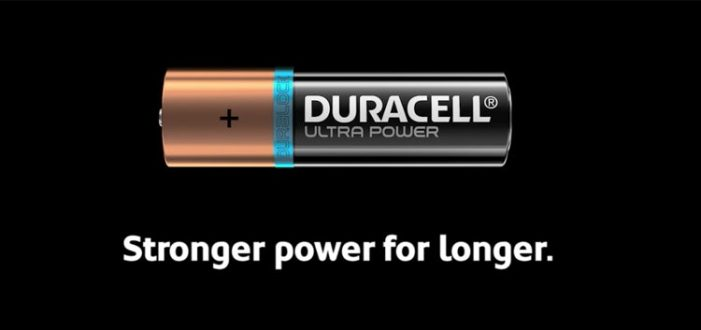 Duracell picks Jellyfish as programmatic partner