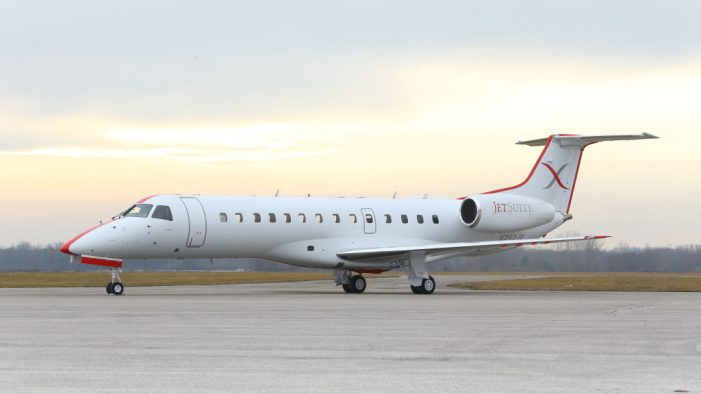 JetSuiteX Selects Eleven as Agency Partner