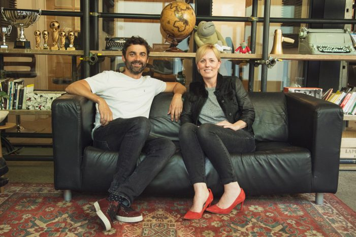 AnalogFolk boosts service innovation credentials with appointment of Michelle Watson