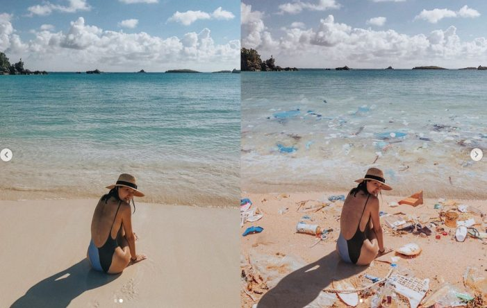 Social Chain launches #NoFilterNoFuture with Brita, an influencer campaign spurring the stop of ocean plastic pollution