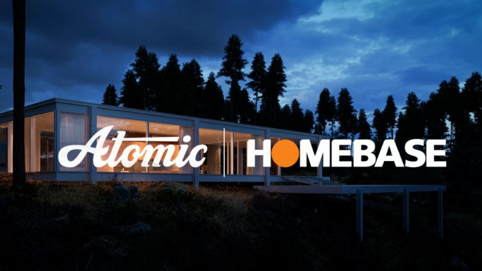 Homebase appoints Atomic London amid turnaround
