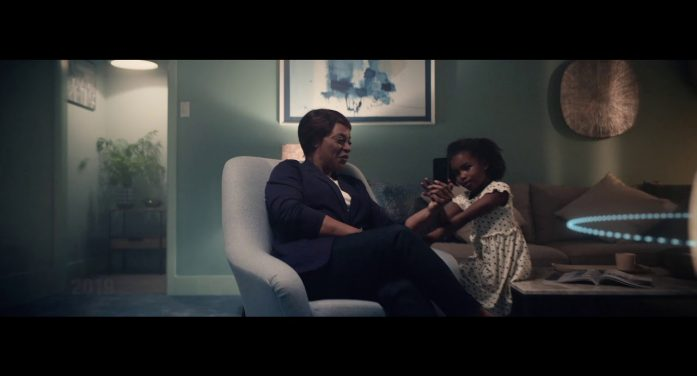 Beautiful New Promo Sees Moon Landing Through the Eyes of First Black Female Astronaut