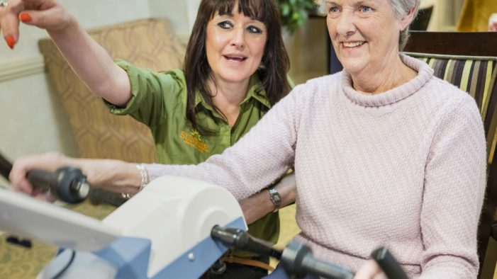 News UK and AXA launch new campaign to help dementia patients 'travel the world'