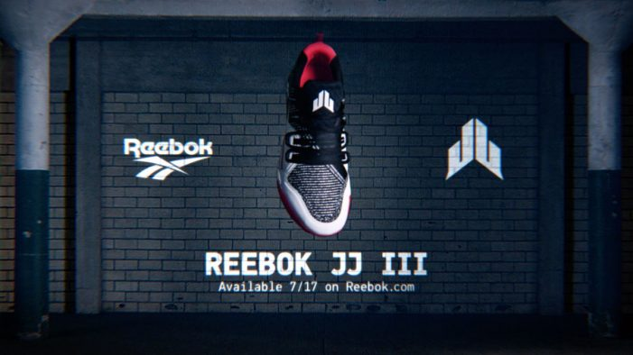 Reebok and JJ Watt launch 'Made of Many' campaign via Iris