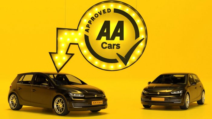 AA Cars launches marketing campaign to provide used car buyers with missing ingredient