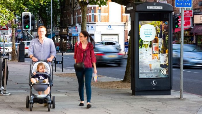"Co-op uses weather, time and event data in dynamic ""Co-op Summer"" OOH campaign"