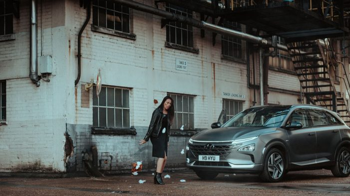 Hyundai launches new ITV Drama sponsorship idents as part of 'Progress' campaign