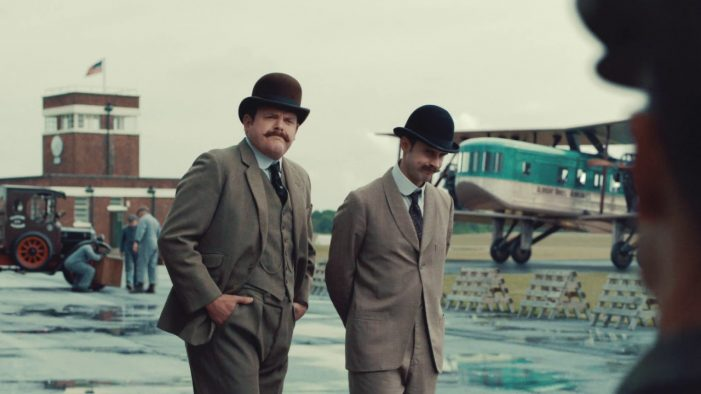JetBlue takes a stand against air travel mediocrity with 'Alright Brothers' parody