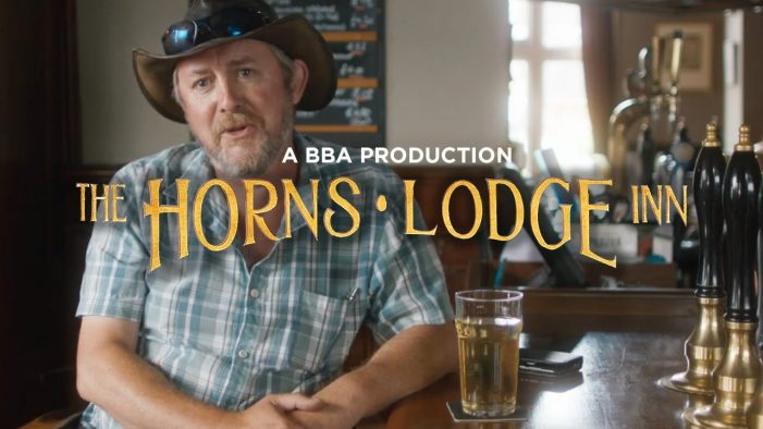 Britain's Beer Alliance Reprises its Pro-Pub Campaign with Hard-Hitting Documentary with a Devastating Twist