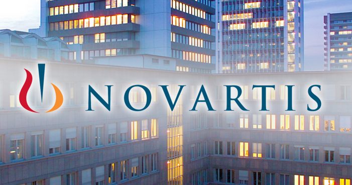 Publicis Groupe's Starcom and Epsilon Awarded Global Media Duties for Novartis
