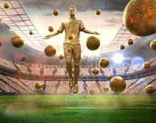 Orange, Google and Wildbytes create epic AR half-time show for Real Madrid vs Celta de Vigo