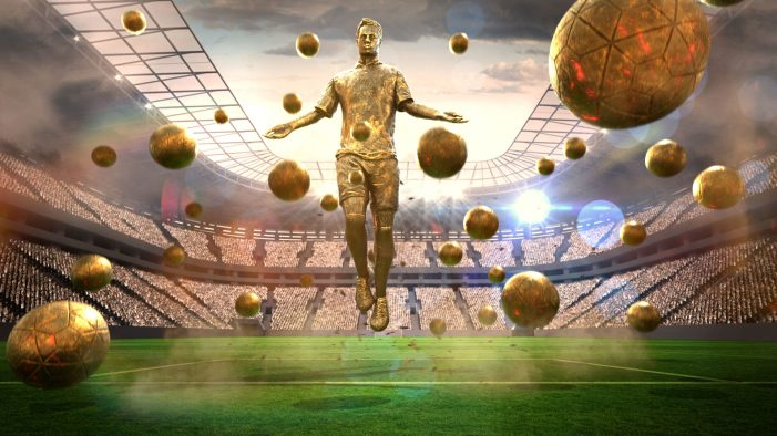 Orange, Google and Wildbytes create epic AR half-time show for Real Madrid vs Celta de Vigo