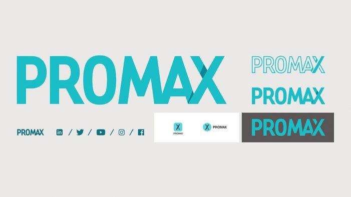 loyalkaspar redesigns entertainment marketing association Promax brand for the future