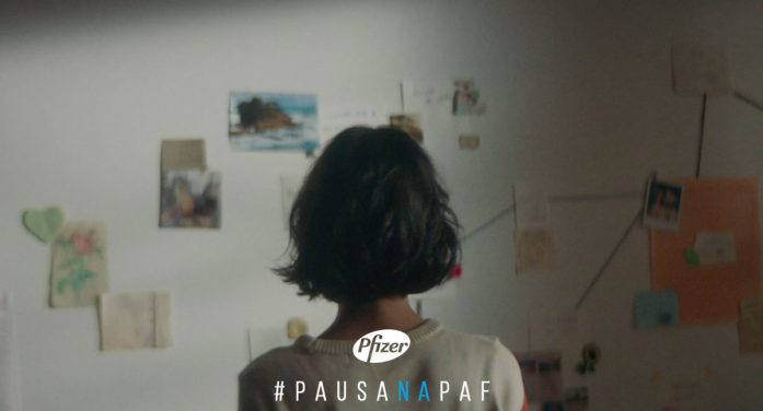 Pfizer launches a campaign to encourage dreams beyond rare diseases