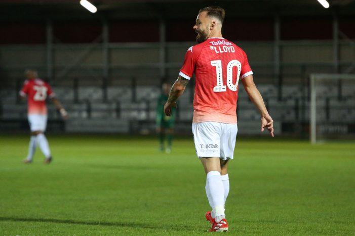 TalkTalk kicks off its move to Salford with sponsorship of Salford City FC