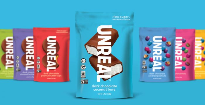 UNREAL Coconut Bar Launches to Provide a True Taste of Paradise