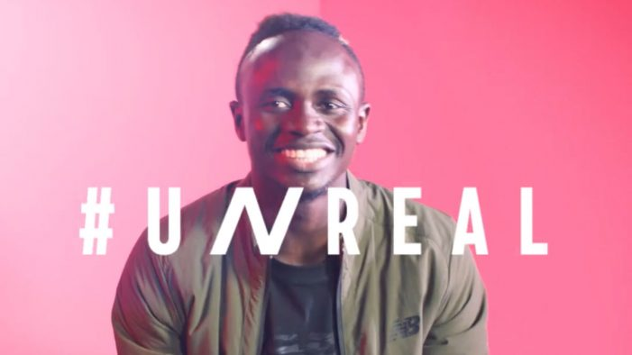Sadio Mané stars in latest New Balance film by ZAK