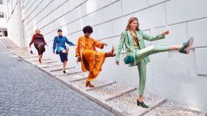 the latest e172e ac0aa Zalando introduces new brand direction 'Free To Be' in a ...