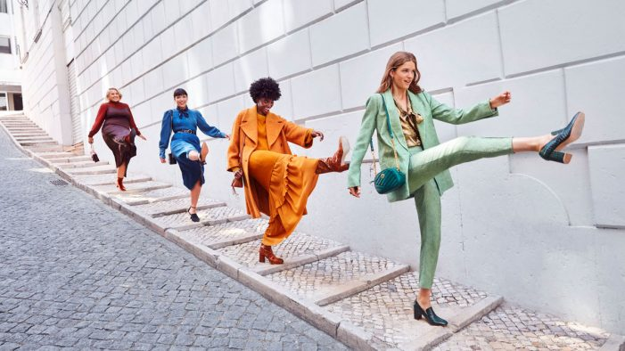 Zalando introduces new brand direction 'Free To Be' in a campaign celebrating freethinkers and self-expression