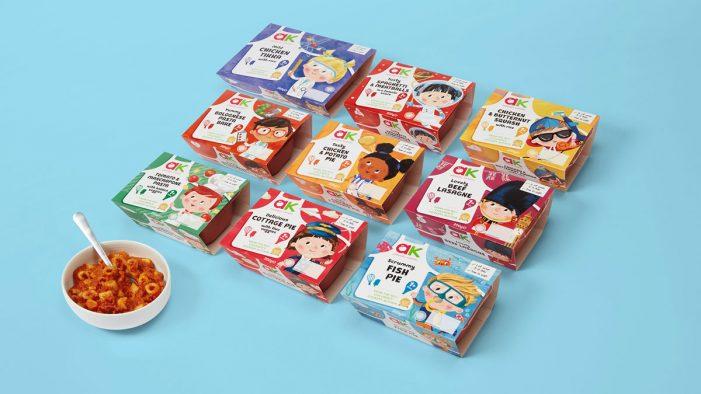 Annabel Karmel undertakes major packaging overhaul by OurDesignAgency