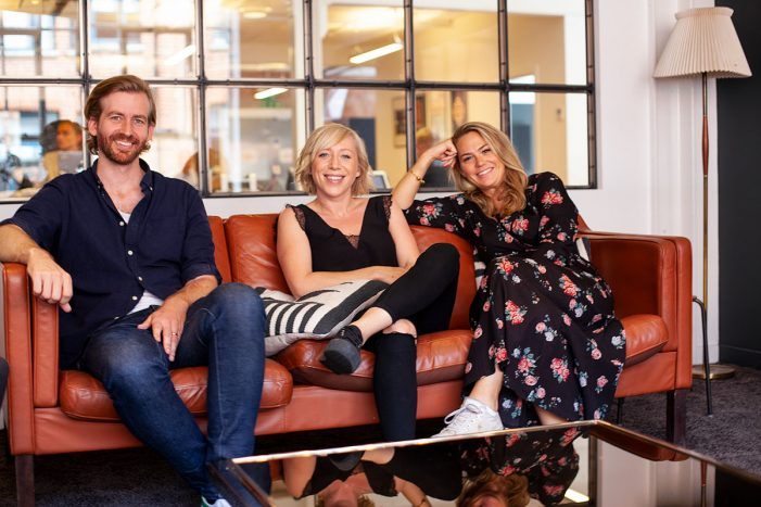 Dark Horses makes three senior hires following unprecedented growth