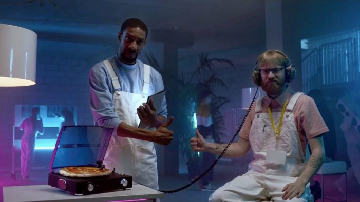Quirky Heartburn Innovations Created by Gaviscon's Night Labs in New Campaign