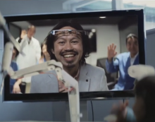 Vodafone shows Kiwis the power of 5G in new campaign