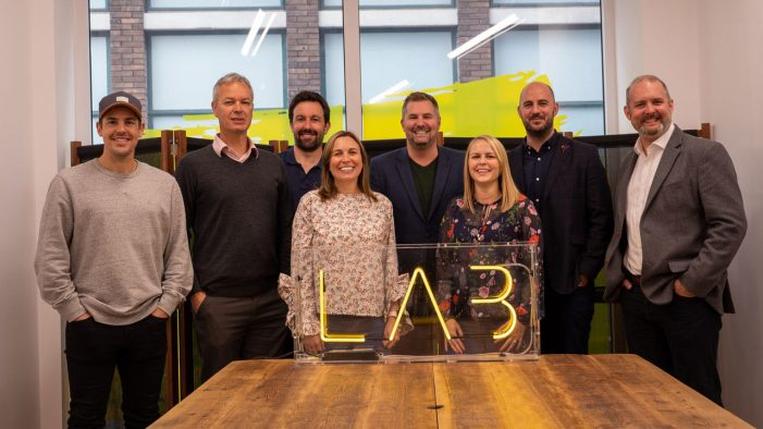 LAB forms LAB Group with acquisition of Reflect Digital