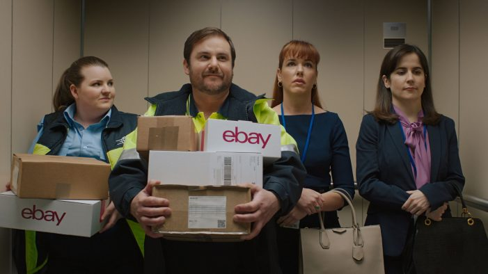 CHE Proximity launches new 'Posties' platform for eBay in Australia