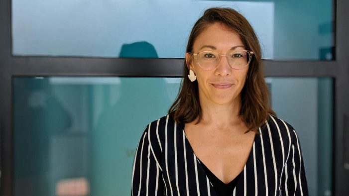 Laura Muse joins VCCP as Creative Director