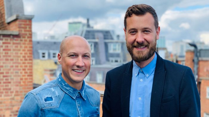 Matt Jordan Joins m/SIX as Head of People UK and EMEA
