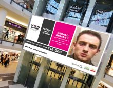 UK OOH Industry Rolls Out Reinvigorated Missing People Campaign