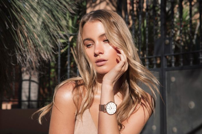 Brandnation appointed by luxe accessories brand, Abbott Lyon