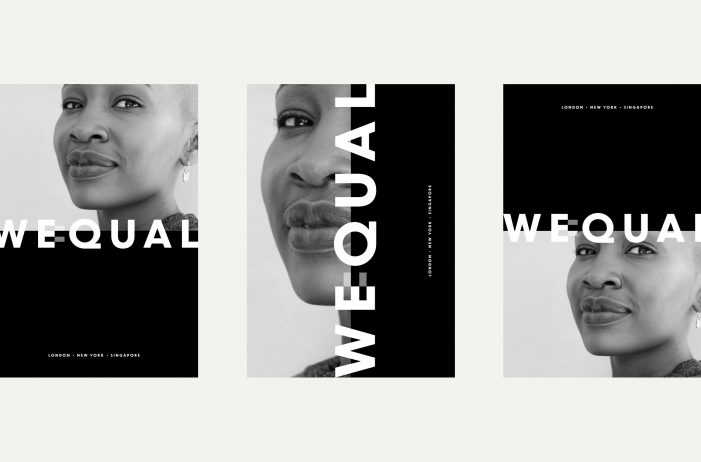 ShopTalk creates empowering identity for equality-in-business action group WeQual