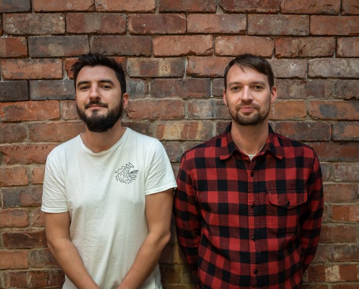 isobel hires Lucky Generals and BBH creative duo