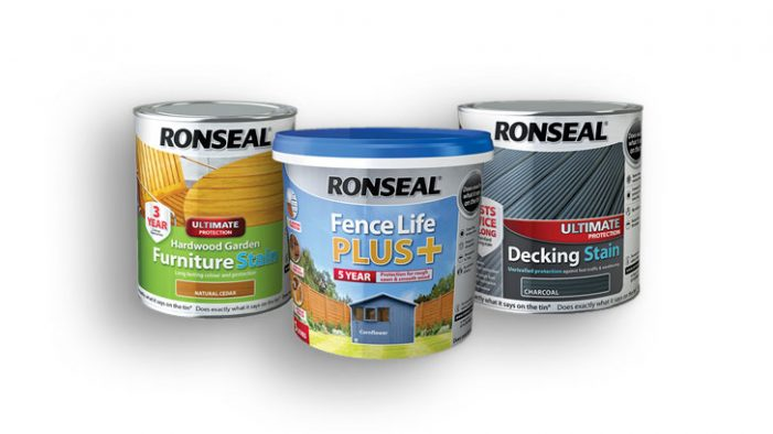 Havas Media wins Ronseal's media planning and buying business
