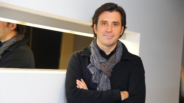 McCann Worldgroup elevates Adrian Botan to Chief Creative Officer, Europe
